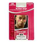 MUE81607 -- NO GLARE STRIPS - BLANK PINK