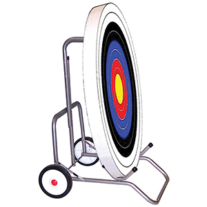 ARCHERY PORTABLE TARGET STAND