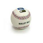 SPALDING BULLET 11 IN. SYN COR 47 SOFTBALL