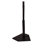 DELUXE RUBBER BATTING TEE