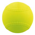 PU SPONGE BALL 12IN SOFTBALL