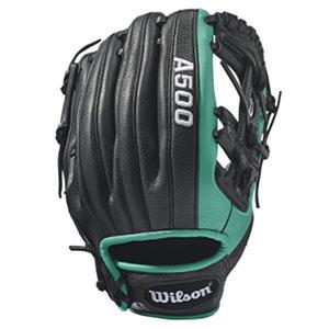 WILSON A500 11.5 INCH GLOVE