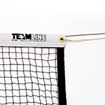 TEAMLINE TBN200 CABLE TOP BADMINTON NET