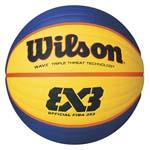 WILSON FIBA 3X3 PRACTICE BALL