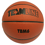 TEAMLINE COMPOSITE BASKETBALL