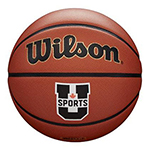 WILSON U SPORT COMPOSITE BASKETBALL