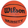 WILSON VARSITY RUBBER BASKETBALL