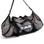 TEAMLINE MESH DUFFLE BAG 36IN.
