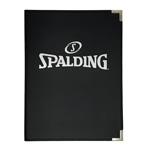 SPALDING NBA BASKETBALL NOTEBOOK