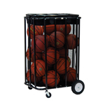 COMPACT BALL LOCKER 28 IN. X 22 IN. X 43 IN.