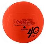 D-GEL 256 INDOOR BROOMBALL