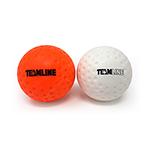 TEAMLINE DIMPLE FIELD HOCKEY BALL
