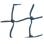 OFFICIAL FIELD HOCKEY NETS 2.5MM 12 FT. x 7 FT. x 4 FT