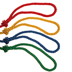 4 WAY TUG O WAR ROPE