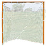 OFFICIAL STEEL COMPETITION LACROSSE GOALS