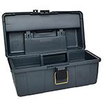SAFECROSS UTILITY FIRST AID BOX MEDIUM - EMPTY