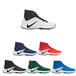 NIKE ZOOM CLEAR OUT BASKETBALL SHOE