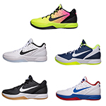 NIKE HYPERATTACK AIR ZOOM MEN VB SHOE