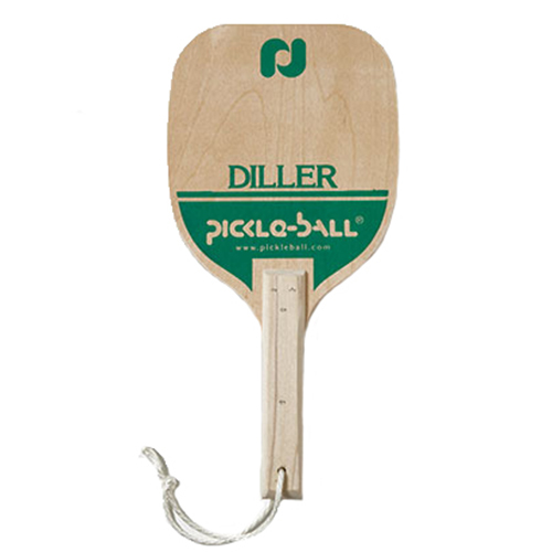 Pickle Ball Diller Paddle Classic Usa From Http 209 162