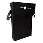 TEAMLINE RUCKING BAG 36 X 22 X 10 BLACK