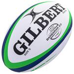 GILBERT MATCH BARBARIAN GAME BALL