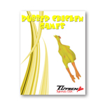 RUBBER CHICKEN ACTIVITY/GAMES BOOK