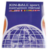 OFFICIAL KIN-BALL SPORT RULES BOOK ENGLISH