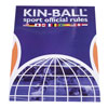 KIN-BALL SPORT INSTRUCTION MANUAL ENGLISH