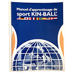 KIN-BALL SPORT INSTRUCTION MANUAL FRENCH