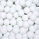 TABLE TENNIS BALLS  1 STAR PKG 72