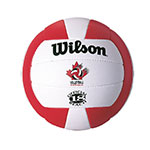 WILSON CANADA REPLICA BEACH VOLLEYBALL