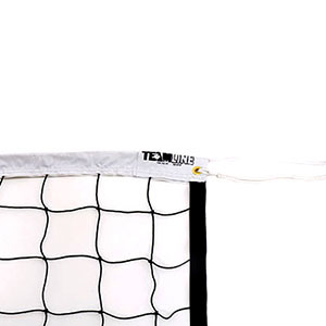 TEAMLINE INSTITUTIONAL VOLLEYBALL NET 30FT