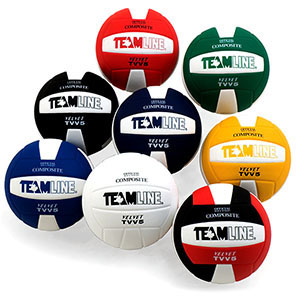 TEAMLINE VELVET VOLLEYBALL