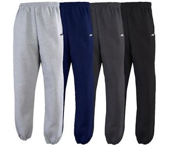 RUSSELL YOUTH CB SWEAT PANT WITH POCKET