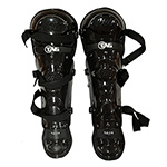 LEG GUARDS/BOY´S/9´´ SHIN