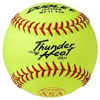 "DUDLEY  T.H. SOFTBALL 11""  OPTIC"