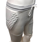 RIDDELL GWP 3 POCKET GIRDLE WITH PADS