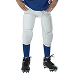 YOUTH FOOTBALL PANT WHITE