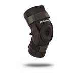 KNEE BRACE - PRO LEVEL HINGED DELUXE