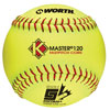 WORTH K-MASTER 120 12 IN. OPTIC SOFTBALL