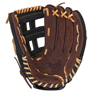RAWLINGS PLAYER PREFERRED SERIES GLOVE