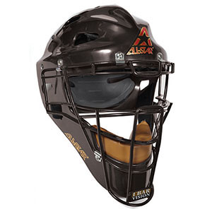 ALL STAR MVP2300SP ADULT GOALIE STYLE HELMET