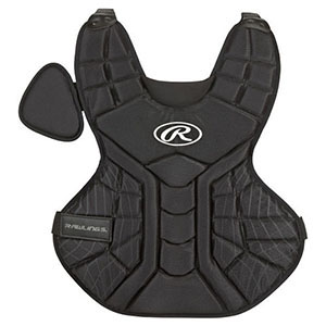 RAWLINGS PLAYERS SERIES CHEST PROTECTOR JUNIOR 13IN.