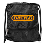 BATTLE LOCKDOWN 1 CINCH BAG