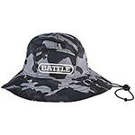 BATTLE BUCKET HAT CAMO