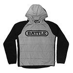 BATTLE BOMB PULLOVER HOODIE