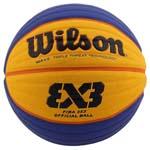 WILSON FIBA 3X3 GAME BALL