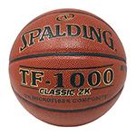 SPALDING TF1000 CLASSIC ZK BASKETBALL