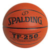 SPALDING TF250 SYNTHETIC BASKETBALL