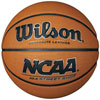 WILSON NCAA CENTER COURT/STREET SHOT BASKETBALL